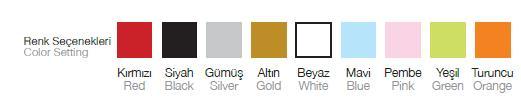 Renk Seçenek